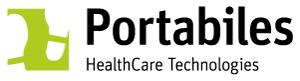 Portabiles HealthCare Technologies Logo